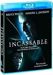 Incassable [Blu-ray]