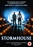 Stormhouse [DVD]