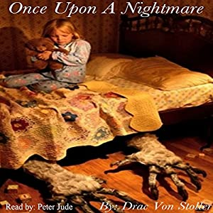 Once Upon a Nightmare Audiobook