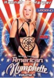 Cover art for  American Nymphette 5