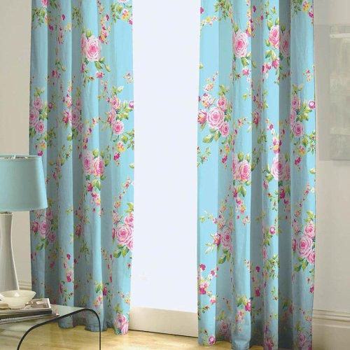 Catherine Lansfield Canterbury Curtains
