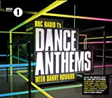 Various Artists Radio 1 Dance Anthems With Danny Howard