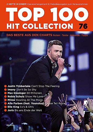 top-100-hit-collection-76-das-beste-aus-den-charts-noten-texte-akkorde-tipps-band-76-klavier-keyboar