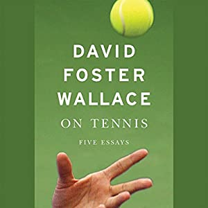 On Tennis Audiobook