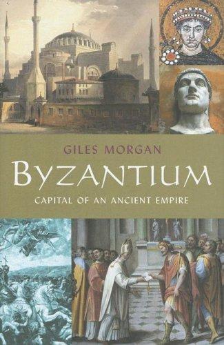 Byzantium, GILES MORGAN