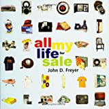 img - for All My Life for Sale Hardcover November 9, 2002 book / textbook / text book