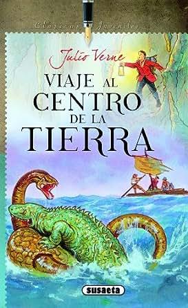 Amazon.com: Viaje al centro de la Tierra (Spanish Edition) eBook