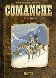 Comanche: Band 8. Die Sheriffs