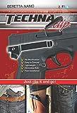 Techna Clip for Beretta® Nano (Right-Side) Conceal Carry Belt Clip