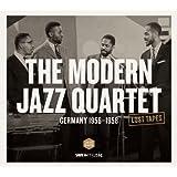 Modern Jazz Quartet - Lost Tapes: Germany 1956-1958