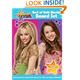 Hannah Montana: Best of Both Worlds Boxed Set (Hannah Montana Junior Novel)