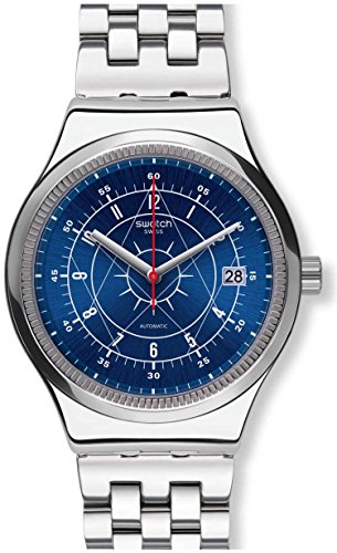 Orologio Swatch Sistem 51 Irony YIS401G SISTEM BOREAL