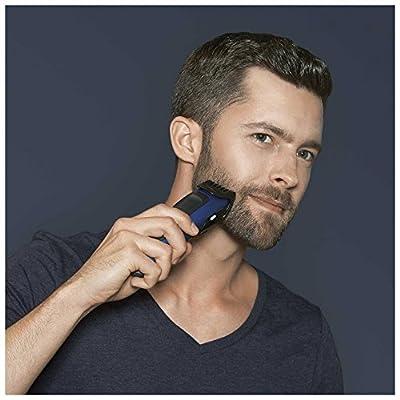 Braun  BT5030 Beard Trimmer for Men (Multicolor)
