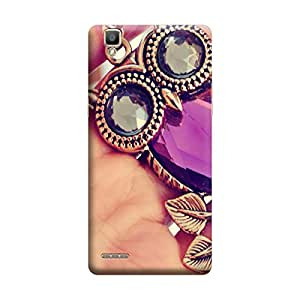 Ebby Premium Printed Mobile Back Case Cover With Full protection For Oppo F1 (Designer Case)