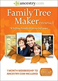 Family Tree Maker Essentials [Download]