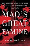 img - for Mao's Great Famine book / textbook / text book