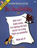 img - for Dr. DooRiddles B1 (Grades 4-7) book / textbook / text book