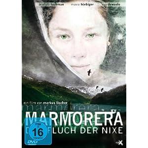 Marmorera - Fluch der Nixe