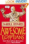 The Awesome Egyptians (Horrible Histo...