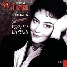 Romanzen und Balladen I, Op. 45: Fr�hlingsfahrt, Op. 45/2: Es zogen zwei r�st'ge Gesellen