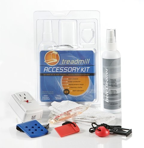 Icon Health and Fitness Treadmill Accessory Kit