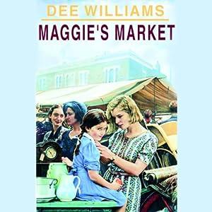 Maggie's Market Audiobook