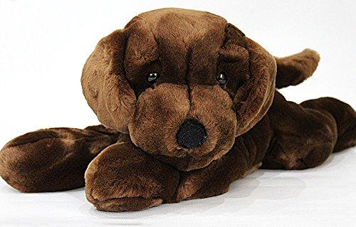 microwavable-brown-dog-wheat-bag
