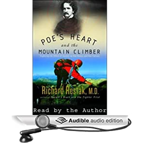 Poe's Heart and the Mountain Climber: Exploring the Effect of Anxiety on Our Brains & Culture