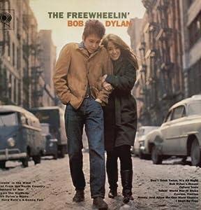 Freewheeling Bob Dylan [Vinyl LP]