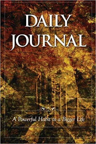 Daily Journal: A Powerful Habit to a Bigger Life written by Brenda Nathan