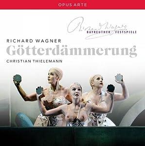 Götterdammerung (CD)