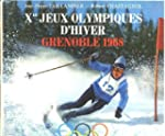 Xes jeux olympiques d hivers grenoble...