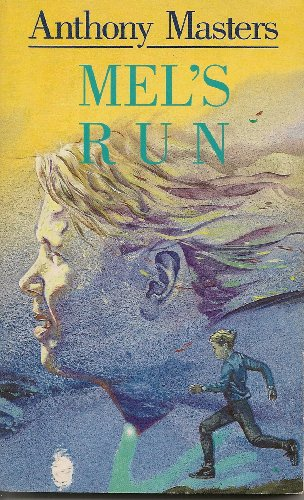 Childrens Books Reviews Mels Run Bfk No 70