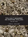 Total Quality Management and Operatio...
