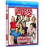 AMERICAN PIE 2 [Blu-ray] (Bilingual)
