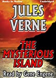 The Mysterious Island by Books In Motion.com