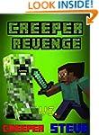Minecraft: Creeper Revenge: Steve vs....