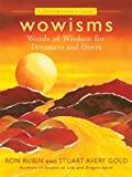 img - for Wowisms: Words of Wisdom for Dreamers and Doers (Zentrepreneur Guides) book / textbook / text book