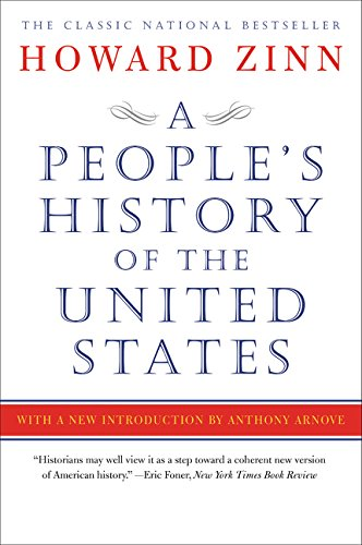 A Peoples History of the United States ISBN-13 9780062397348