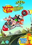 Phineas & Ferb - Best Lazy Day Ever [DVD]