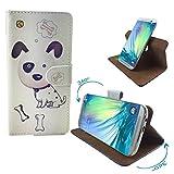ARCHOS 55 Helium Ultra Smartphone Tasche / Schutzhülle mit