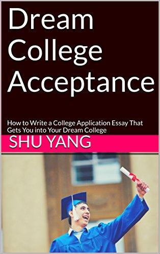 Essays On Acceptance