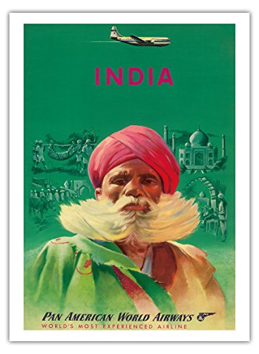 inde-sikh-en-turban-rouge-pan-american-world-airways-paa-airline-affiche-vintage-de-voyage-vintage-a