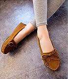 (フルールドリス)Fluer de lis フリンジ パンプス パンプススニーカー ローヒール 靴 シューズ 婦人靴 アパレル レディース ファッション 服 283-k1-6415