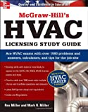 McGraw-Hill's HVAC Licensing Study Guide - 0071486402