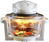 Black Halogen Oven