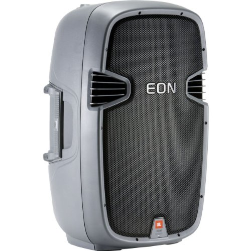 "New Jbl | 280W Powerful 2-Way Portable Pa Speaker, Eon315 With 15"" Low-Frequency Driver And 1"" Neodymium High-Frequency Compression Driver"