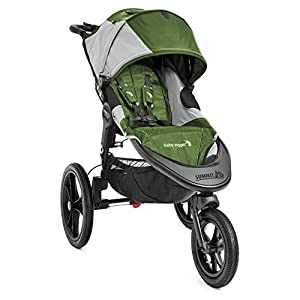 Baby Jogger 2016 Summit X3 Stroller
