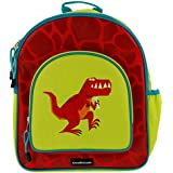 Kids Backpack - School, Camping or Travel Back Pack Bag (T-Rex)