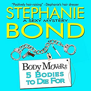 5 Bodies to Die For Audiobook